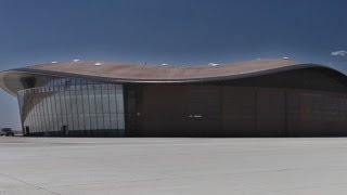 Daily Orbit - SpaceX Comes to Spaceport America