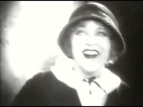 The Merry Widow (Wesoła wdówka) 1925