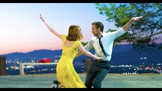 La La Land - A masterpiece!