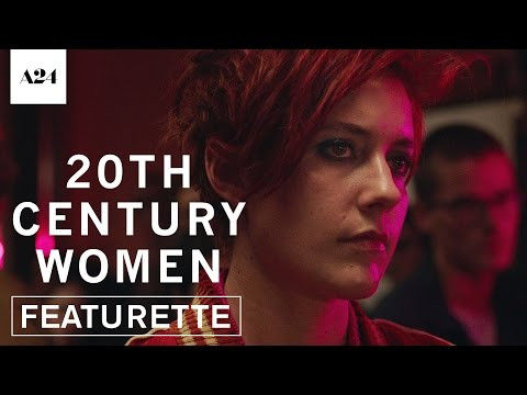 20th Century Women | Greta Gerwig | Official Featurette HD | A24