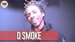 D Smoke is the winner of Netflix's Season 1 of Rhythm + Flow who proves that he just needed the platform for his musicality to take off. With the release of ...