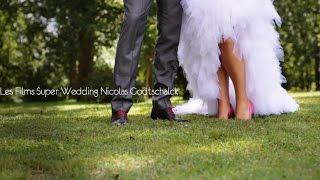 Ophélie + Sébastien - Film Wedding Mariage Teaser - Caméraman Toulouse Réalisation Vidéo