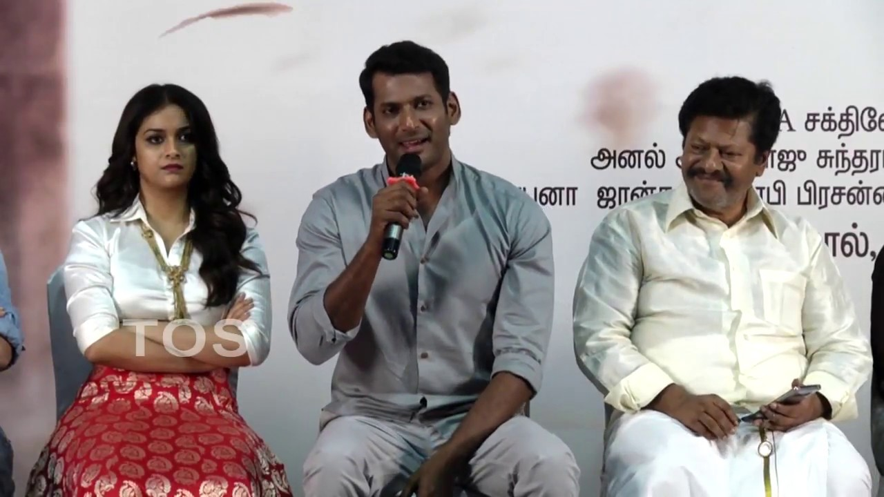 Image result for vishal on chinmayi issue