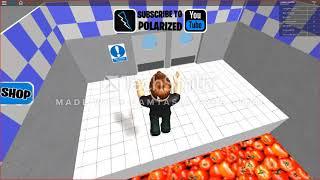 Roblox L free Pizza in the Troll