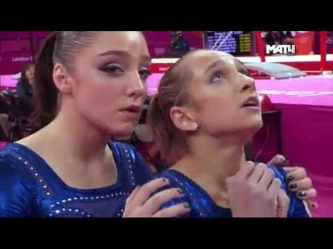"""""""Second chance"""" - Komova's coming back"""
