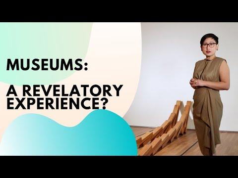 Art Museums: Borefest or Revelatory Experience? | Reading Art