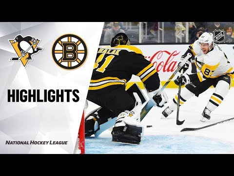 Sports Wrap with Ron Potesta - Marchand's Big Night Lifts Bruins Past Penguins