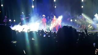 İzmir westpark HADİSE konseri . ❤💕