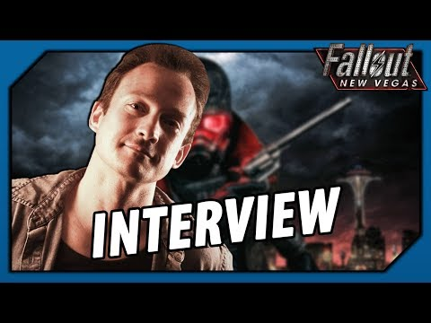 Chris Avellone Interview! Fallout, Prey, Pathfinder & his future