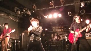 2015.02.19. 関大軽音サークル Persona Perdida 卒業ライブ@THホール ...
