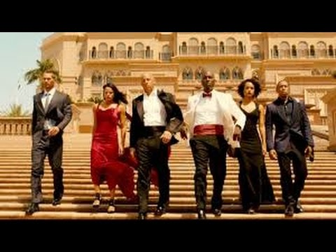 Fast and Furious 7song_Electro House & Trap Music HD