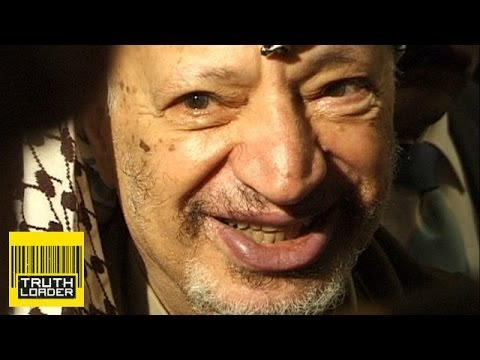 Who was Yasser Arafat? - Truthloader