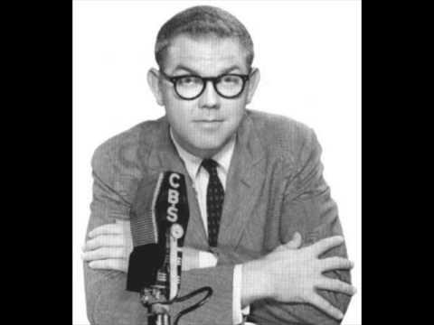 Stan Freberg - Rock Island Line 1956 Parody Song
