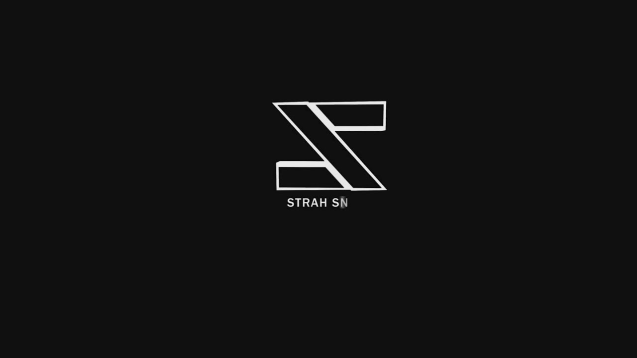 Strah 2D Intro