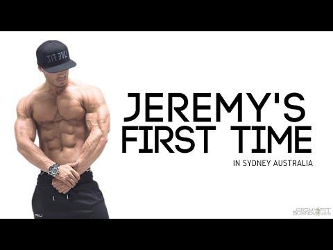 Jeremy in Austrailia - Part 1