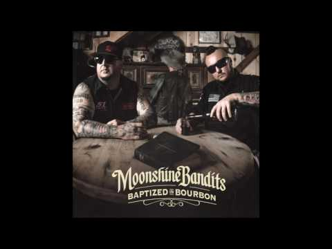 Moonshine Bandits   Stomp Like Hell