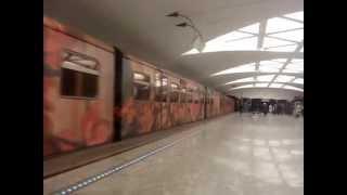 Московское метро(Фильм о московском метро. На видео присутствуют видео с ФЛ (филёвской линии) и АПЛ (арбатско покровской лини..., 2010-03-07T09:12:01.000Z)