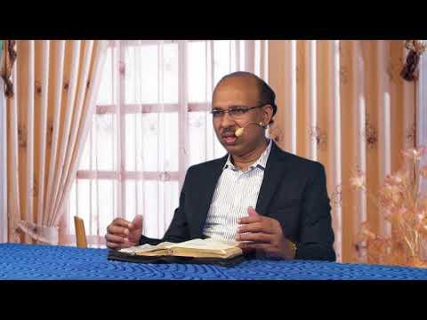 24.9.17 பயப்படாதே சிறுமந்தையே Tamil Christian Message, தமிழ ன்டிவி  Pr.R.Paul Moses, Trichy -3டிவி
