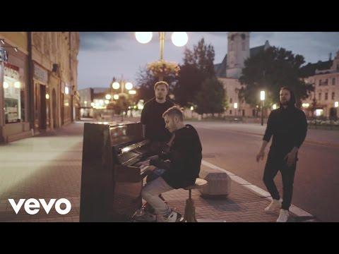 Poetika - Zkouším žít (Acoustic)