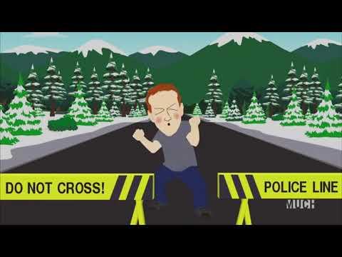 Mark Zuckerberg Sounds (South Park)
