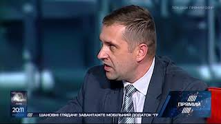 Лише два тижні тому Україна зупинила систему постачання сировини на два кримських заводи - Бабін