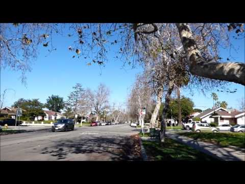 vivir en Oxnard, California