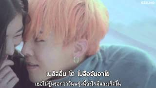 || THAISUB || Let's Not Fall in Love - BIGBANG