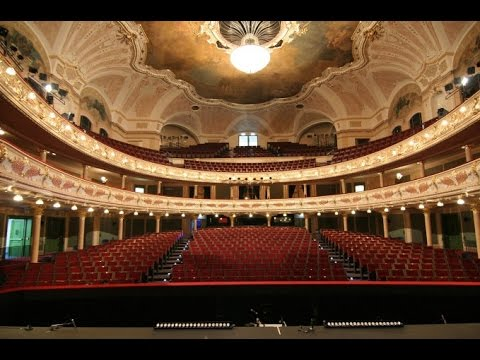 Opera at Karlin Music Theatre, Prague
