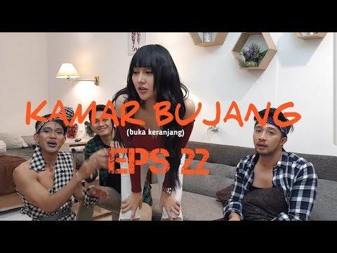 KAMAR BUJANG EPS 22 ( LUCINTA LUNA BEBERKAN ARTIS YG JADI MANTAN PACARNYA )