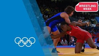 Olympics: Guide To Women's Freestyle Wrestling | Faster Higher Stronger
