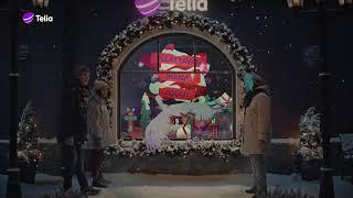 Tv-mainos: Avaa joulun maailma (2020)