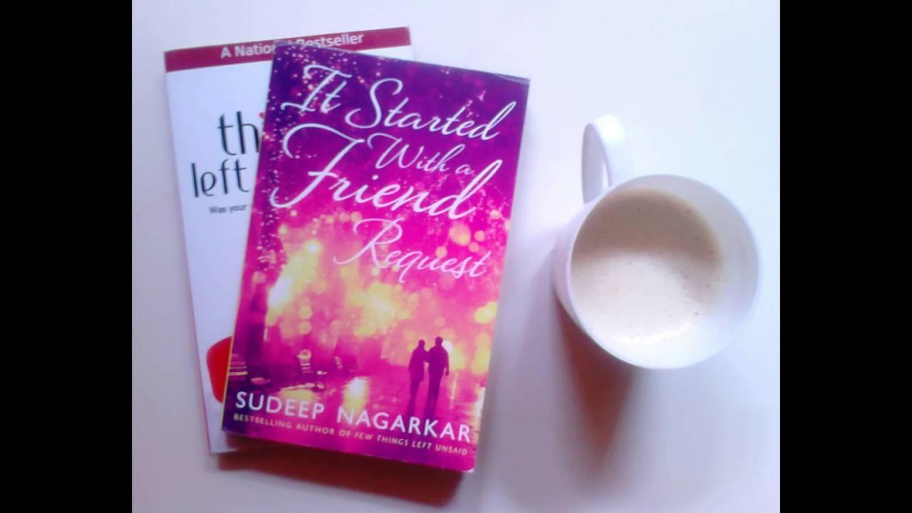 Sudeep Nagarkar Novels Pdf