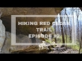 Giant City Red Cedar Trail Overnight - Episode #2