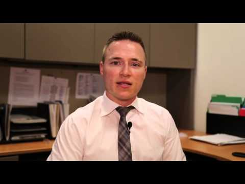 Jon Damianidis - Leasing Manager @ Parkway Honda in Toronto