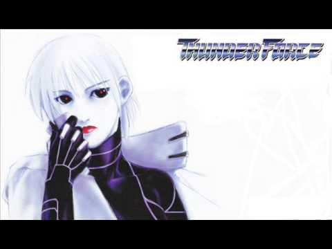 Toshiharu Yamanishi - Fm Demo P02 [Thunder Force]