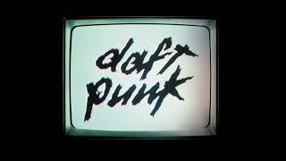 Daft Punk - Human After All (Full Album)