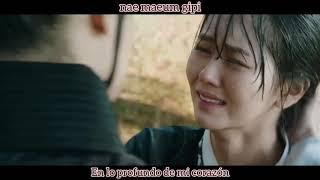[MV] Kim Yeon Ji(김연지)_SCAR(흉터)[The Tale Of Nokdu OST part.7] [Sub español/Pronunciación]