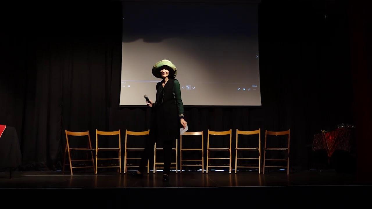 Teatro Le Sedie.Il Teatro Delle Sedie Al Centro Montanari