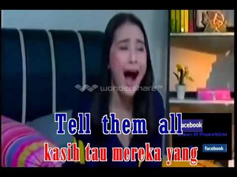 Lagu Shottelle Impossible  besrta terjemahan Indo ost GGS