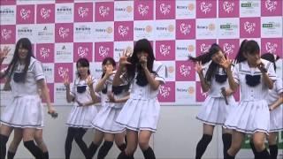 アイドル育成型居酒屋&カフェ 大宮アイドール 外部ライブ2014 蓮田マラ...