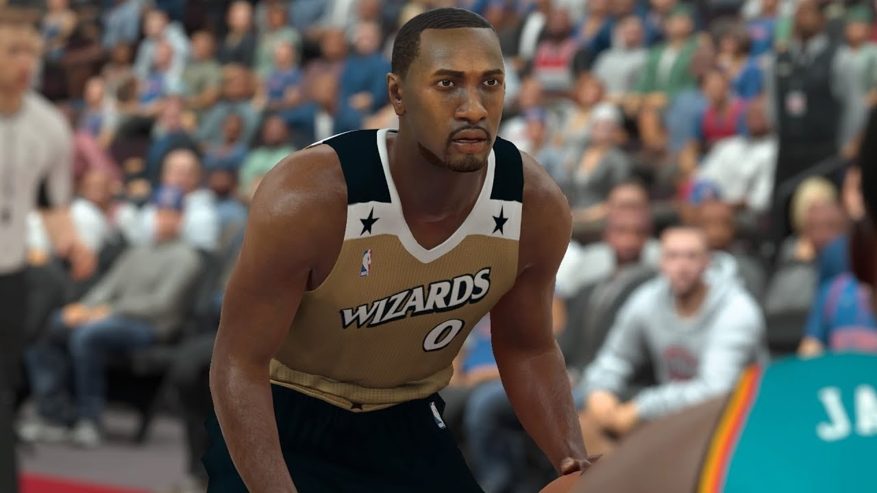 NBA 2K19 My Team Gilbert Arenas Confirmed!