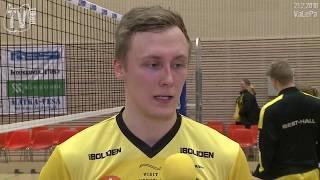 Tiikerit - VaLePa ke 21.2.2018 - Lauri Jylhä