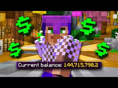 How i made stonks of hypixel community ( 60mil ) in 2 days!  ( not a tutorial nerds )