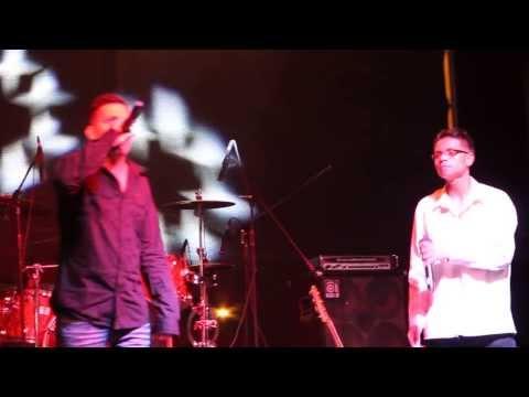Jesús Es Mi Fortaleza UNGI2 DEL REINO en vivo UDR Music