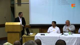Cape Rugby TV - WP Club Rugby League Draw Highlights