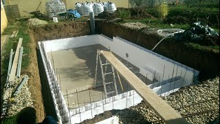 Construction Piscine Irriblocs