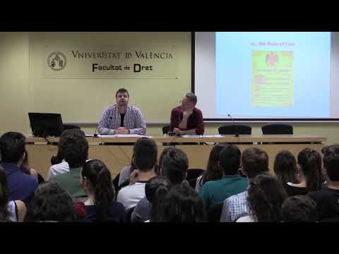 The Spanish Constitution and the Catalan Secession