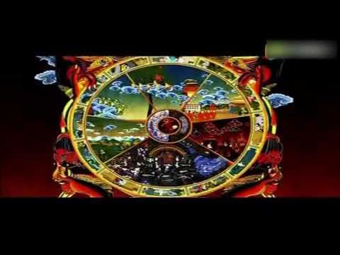 Tibetan Buddhism wheel of Life