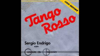 Sergio Endrigo - Tango Rosso (con Max Manfredi)
