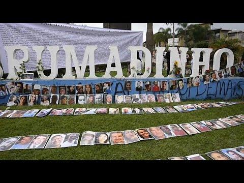 Трагедия в Брумадинью: год спустя
